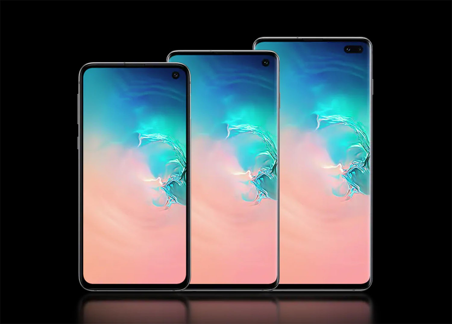Samsung Galaxy S11 series, S10 Lite & Note 10 Lite color options tipped