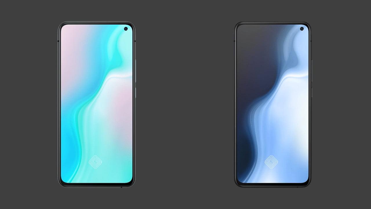 Vivo S5 Display
