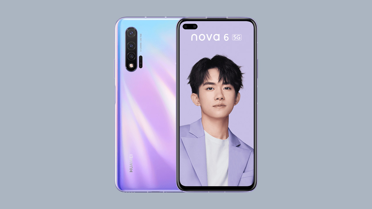 Huawei Nova 6