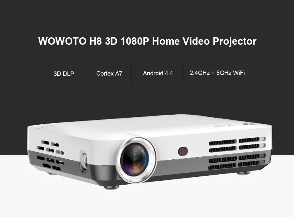 Best Android Projectors