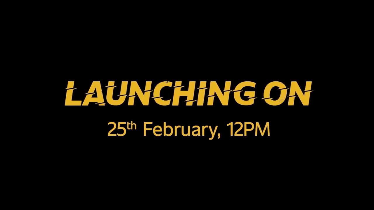 iQOO 3 launch date in India