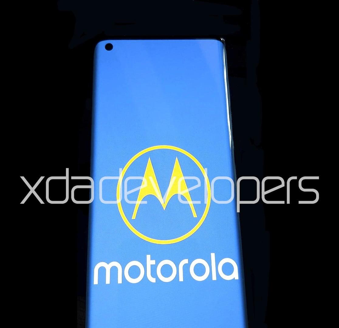 Motorola 5G Phone