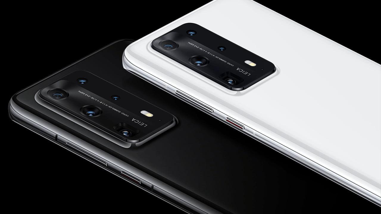 Huawei 40 Pro+