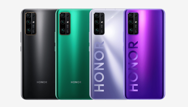 Honor 30 Series