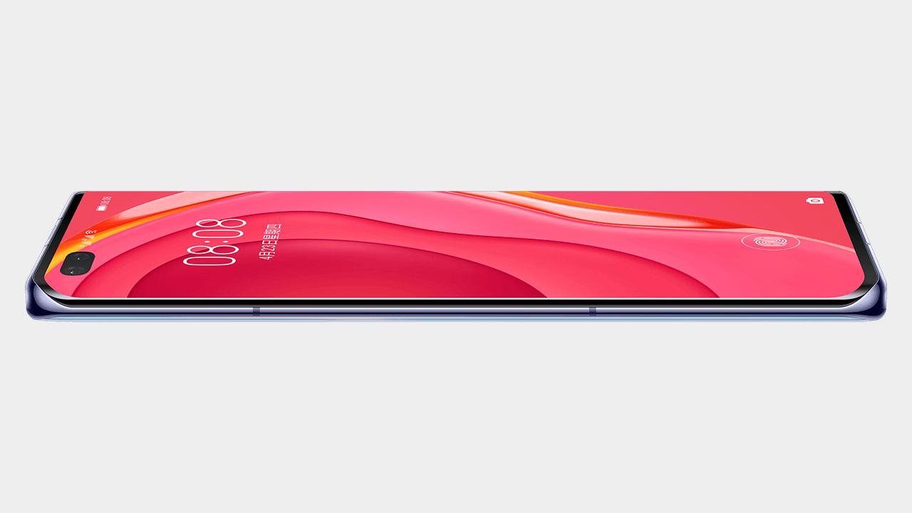 Huawei Nova 7 Pro Display