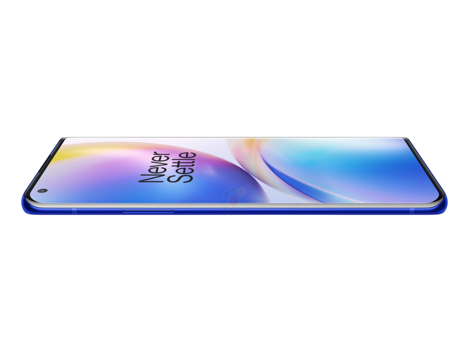 OnePlus 8 Pro Press Renders