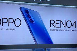 Oppo Reno4