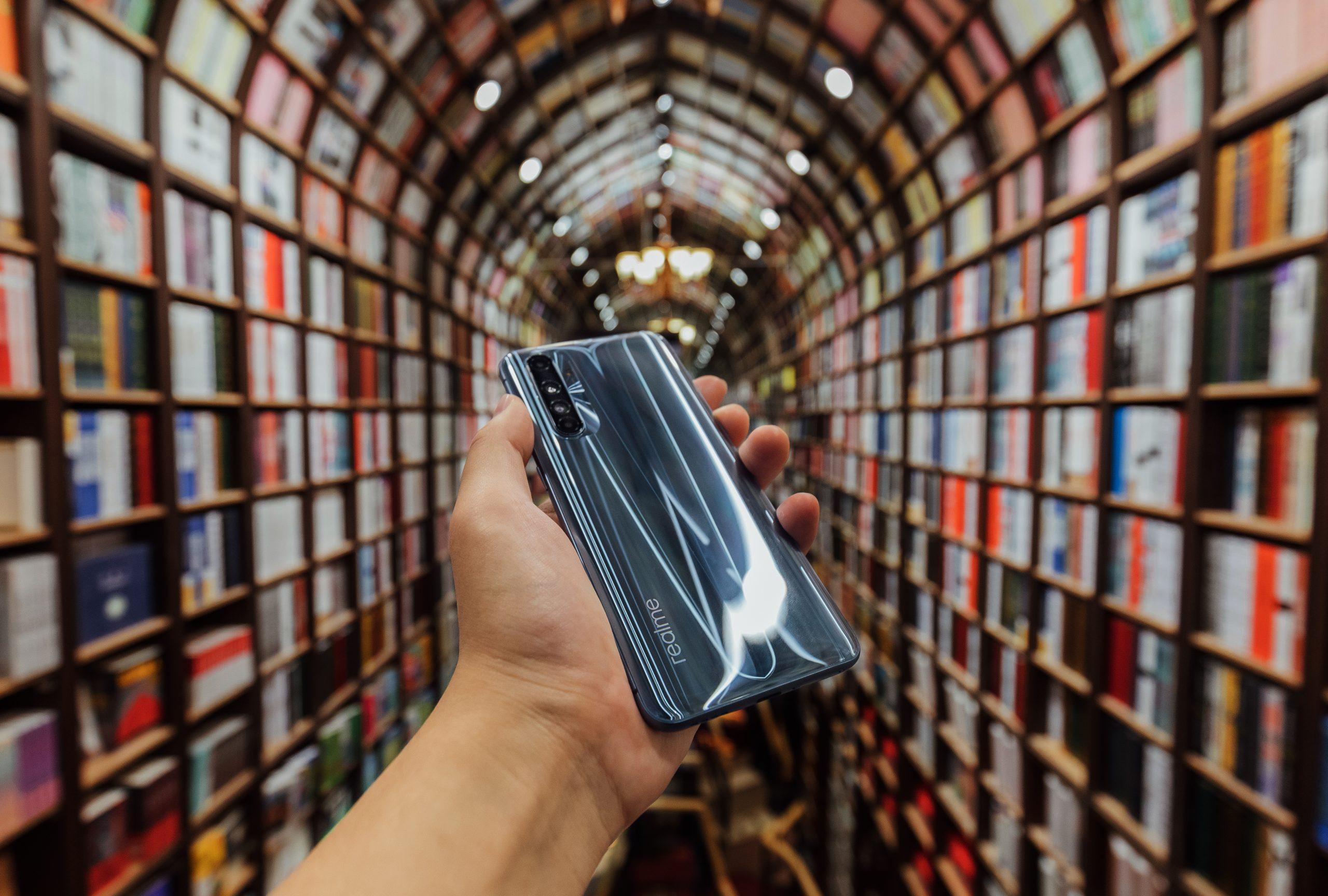 Upcoming Realme Phone