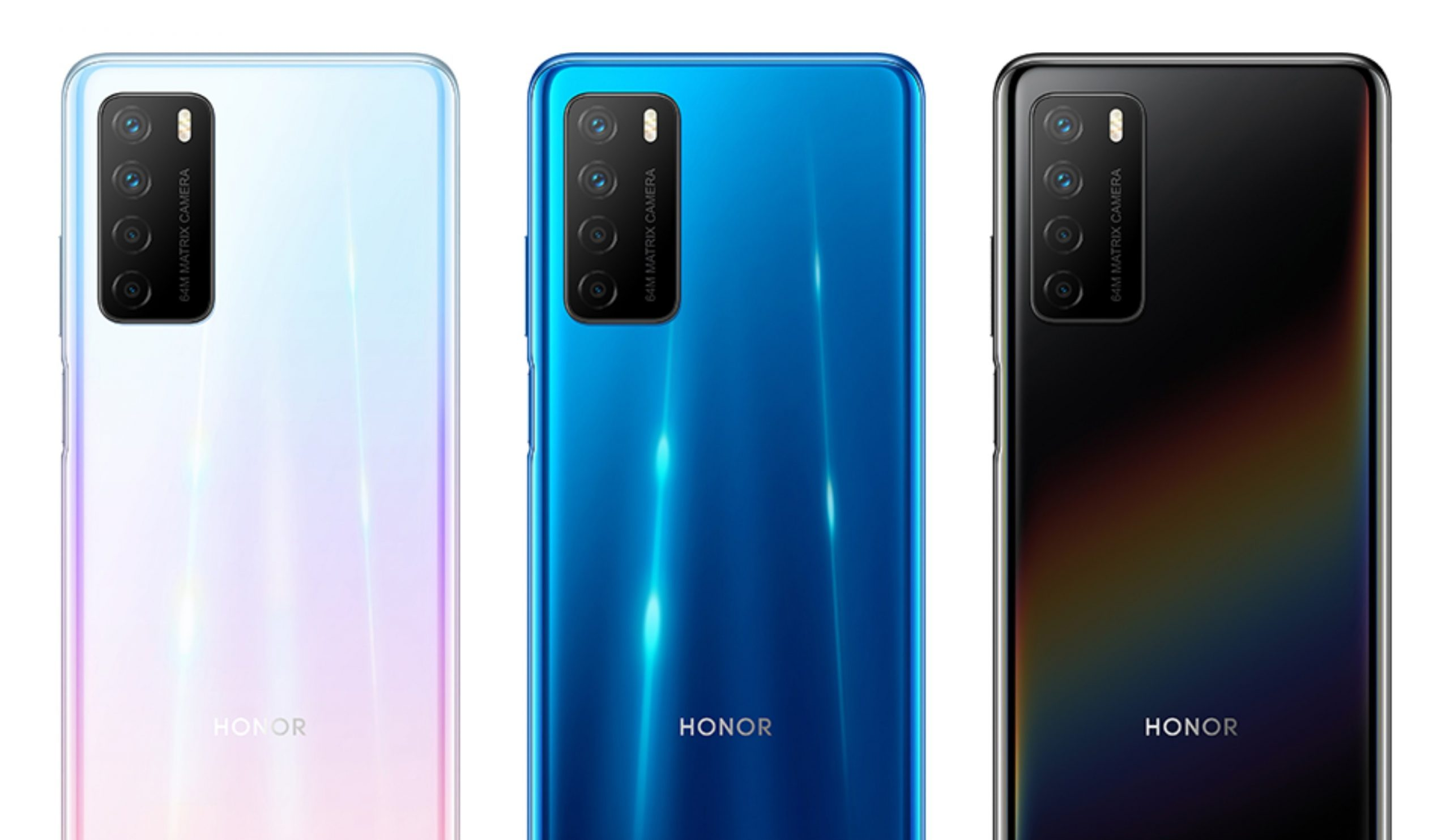 Honor Play 4 Colors
