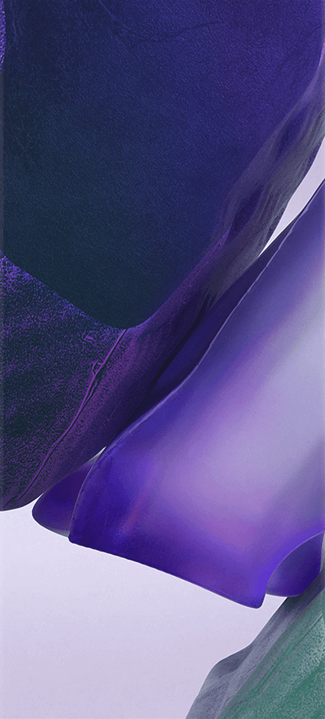 Galaxy Note 20 Stock Wallpapers