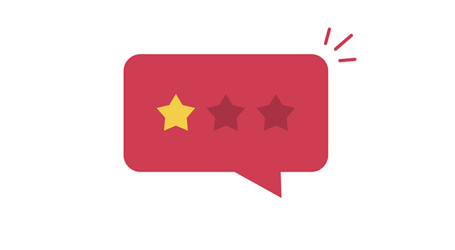 Respond to Positive Reviews