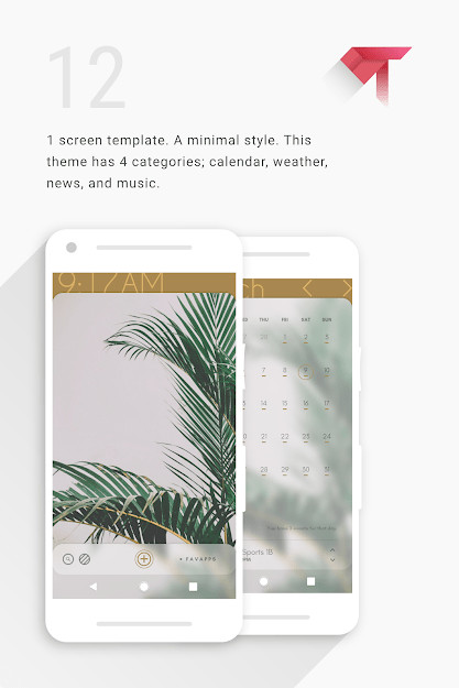 Best KLWP Themes