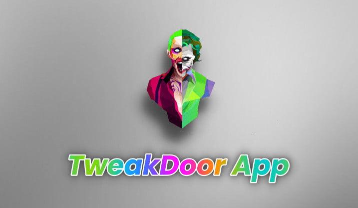 TweakDoor App for iOS